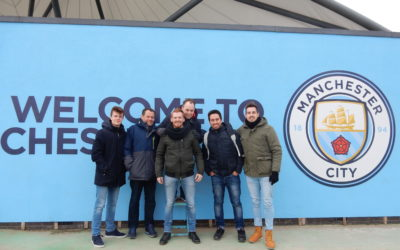 The Ultimate Football Experience: Manchester City – Chelsea